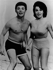 180px-Beach_Party_Annette_Funicello_Frankie_Avalon_Mid-1960s