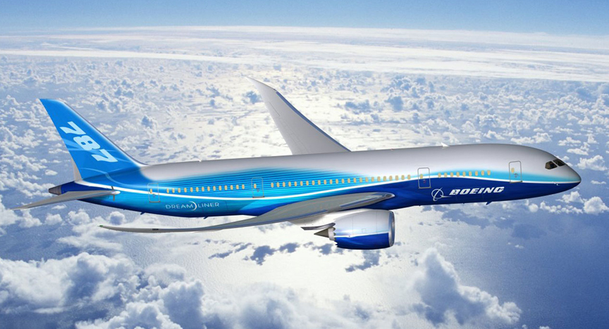 dreamliner