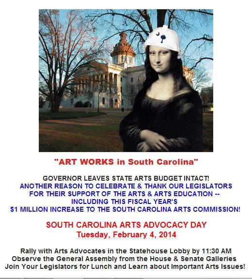 art advocates