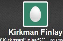 Finlay egg