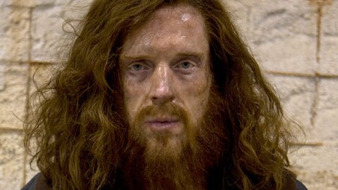 Nicholas Brody, in Rebekah Brooks mode.