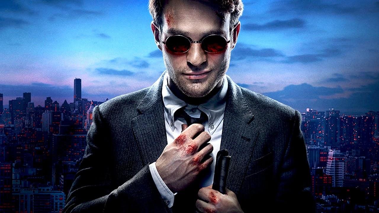 """""""Daredevil:"""" Matt Murdock still hasn't fully donned his superhero persona."""