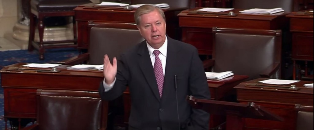 graham speech