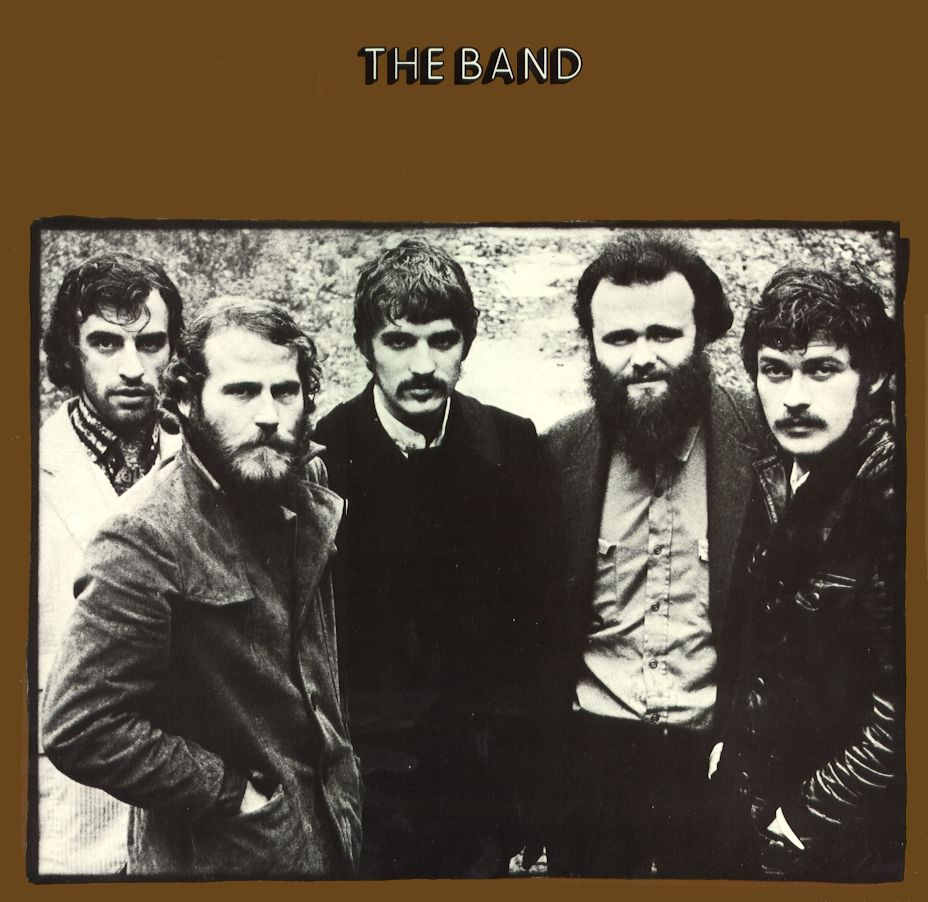 the_band_huge