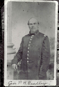 Patrick Henry Bradley