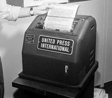 upi-teletype