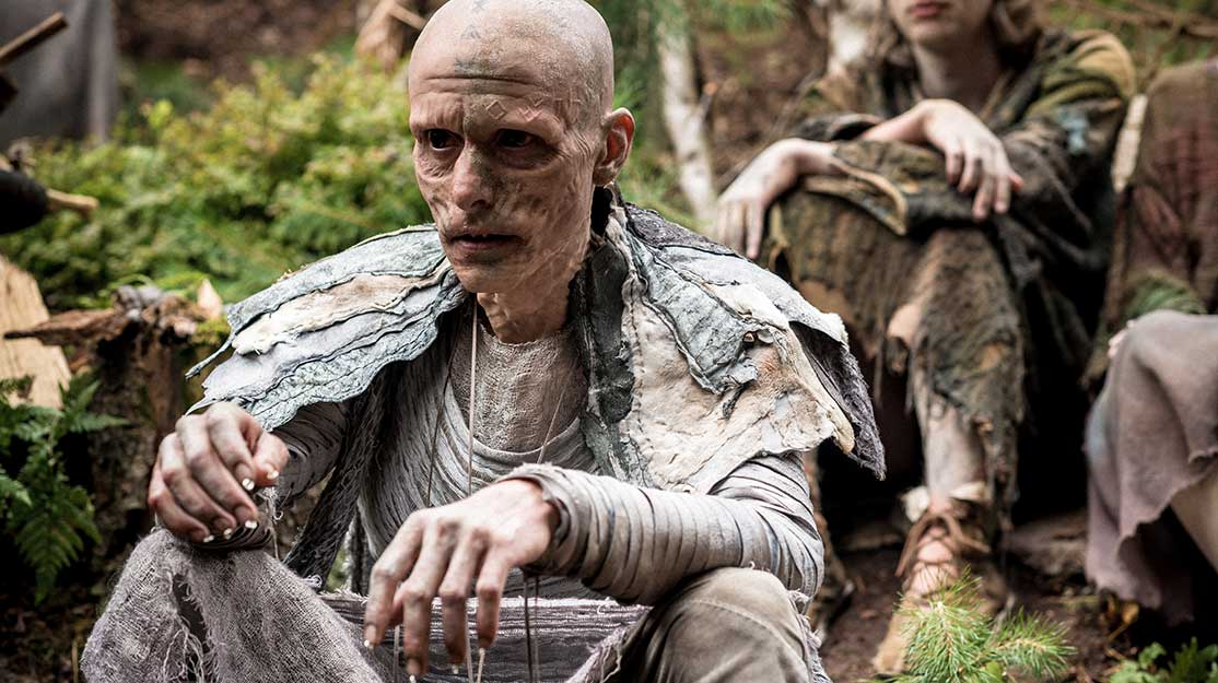 Britannia-early-release-3-Mackenzie-Crook-as-Veran (1)